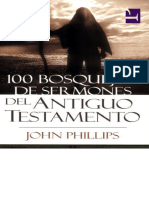 100 Bosquejos de Sermones Del AT.pdf