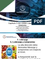 Diapositivas Liderazgo (ISO 22000) Judith Lombana.pptx