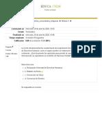 Cuestionario final del módulo 3.2