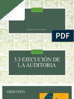 Expo Operatividad de Auditoría