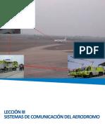 Lección 3 Sistema de comunicaciones del aerodromo.pptx