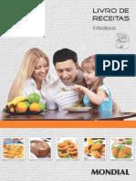 Receitas Mondial Fritadeira-Big-Fry