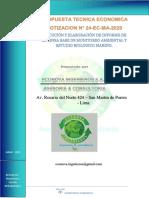 1591099110516_COTIZACIÓN - MONITOREO Y ESTUDIOS