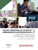 Guías Políticas de Juventud 3