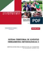 Guías Políticas de Juventud 4