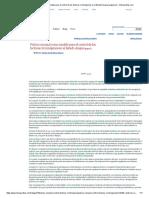 Policía comunal como modelo para el control de los factores criminógenos en el Estado Aragua (página 2) - Monografias.com