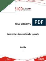 CARTILLA - CAMBIO CLAVE DE ADMINISTRADOR Y USUARIO