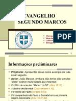 O-Evangelho-segundo-Marcos.ppt