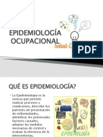 epidemiologia presentacion