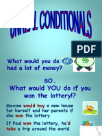 second-conditional