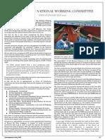 Developments June 2020 - New Ole - Ondo in Focus