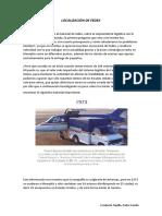 Escalante Trujillo- FedEx