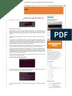 Anotaciones en pantalla con gromit-mpx