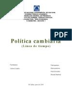 La política cambiaria.docx