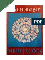 Meditações - Bert Hellinger
