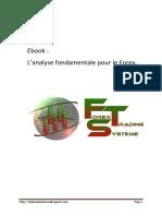 Apprendre l'analyse fondamentale forex document de formation.pdf