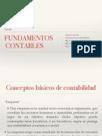 1 Fundamentos contables