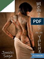 Memorias de un yakuza - Junichi Saga.pdf