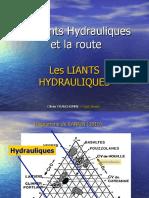 03_Les Liant Hydrauliques