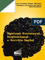 Racismo Estrutural, Institucional e Serviço Social