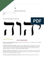 Desafio Cristão_ O nome de Deus é Jeová_.pdf