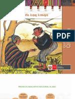 Huk kutis kaq kasqa Literatura 2 quechua collao.pdf