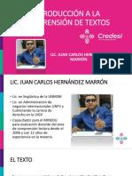 Presentación Introducción comprensión lectora PARTE 1.pdf