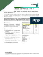 agrilub-universal-15W-40