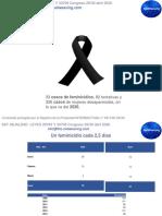 Eco. Luis Capella (España) La Igualdad en la empresa, evitando daños a la Salud y Seguridad