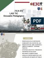ENCUADRE PEDAGÓGICO ESTADISTICA EN LAS TIC-2019-II.pptx