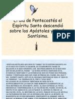 PENTECOSTES_I