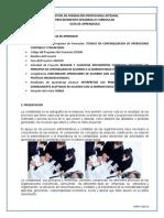 GUIA PRINCIPIO DE CONTABILIDAD