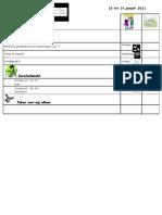 rekencontract L1 W2