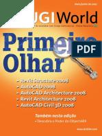AUGIWorld vol1 - Autodesk User Group Internation