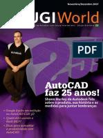 AUGIWorld vol4 - Autodesk User Group Internation