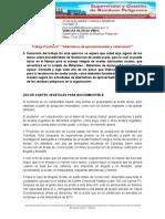 Trabajo Practico N°3 Alternativas de aprovechamiento y valorización