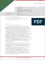 Ley 19537 - Sobre Copropiedad Inmobiliaria
