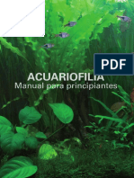 Acuariofilia, manual para principiantes.pdf