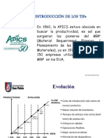 MRP 2020 resumen