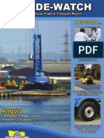 OT Africa Line's Trade-Watch Report 2010