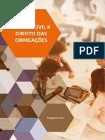 Livro05Direito Civil II Direito das Obrigações