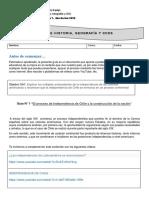 6° Básico Historia Guia independencia America y Chile (2).pdf