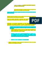 Atribuciones del fiscal cuadro cronológico