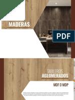 Catalogo Maderas Madecentro 2020
