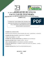 INFORME FINAL PRACTICA II - 022