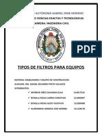 TIPOS DE FILTROS DE ACEITE PARA EQUIPOS.docx