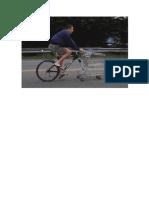 Bici-carrito de Compras
