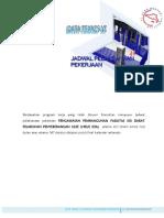 DATA TEKNIS VI (Jadwal Pelaksanaan Pekerjaan).pdf