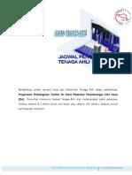 DATA TEKNIS VIII (Jadwal Penugasan Tenaga Ahli).pdf