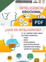 Inteligencia Emocional exposición